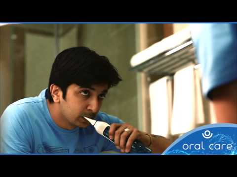 How To Use Oralcare Water Flosser