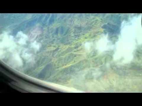 Cebu Pacific. Iloilo to Mactan Airport.Atlas Mining.Toledo, Cebu.