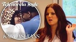 Khloé Kardashian Blasts Cheating BF! (Ay Dios Mio)   KUWTK Telenovelas   E!