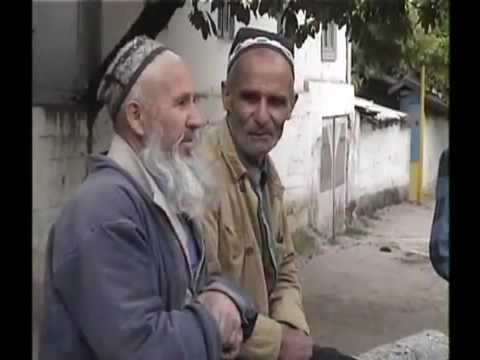 Unreached Peoples: The Tajik people of Central Asia