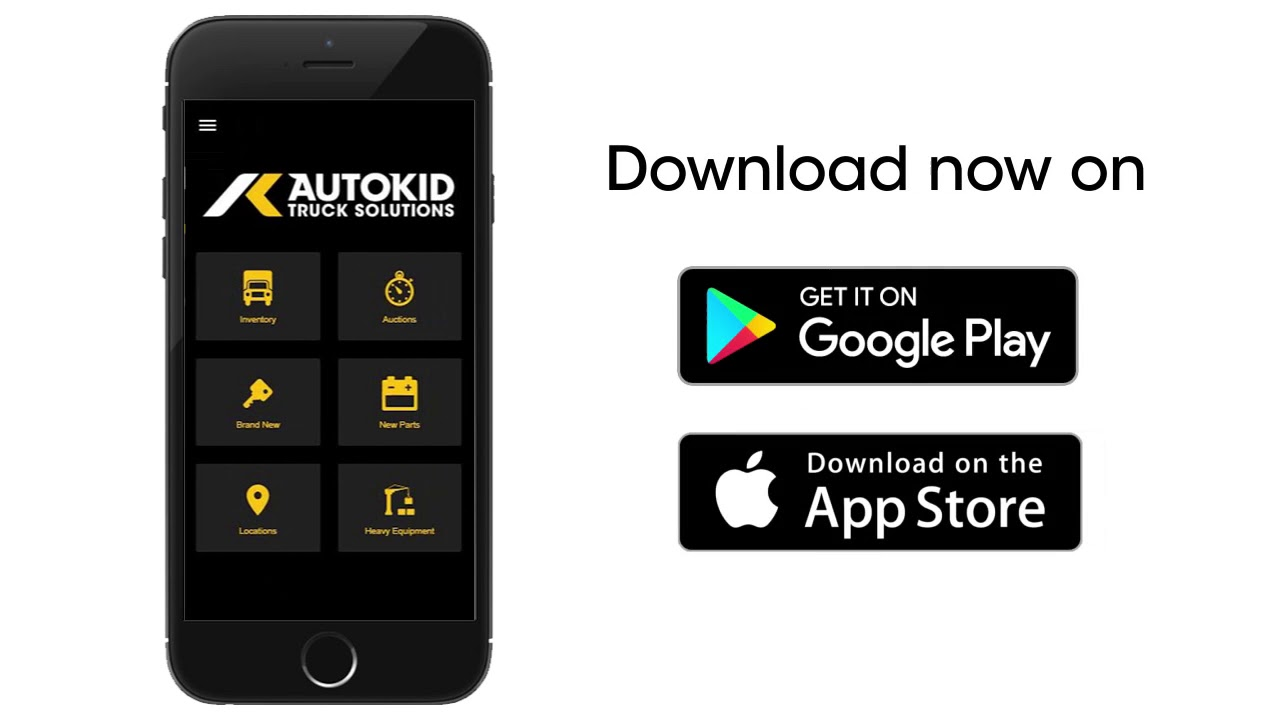 Autokid Truck Solutions | We Drive Your Business