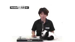 パンダスタジオ香川の紹介ビデオです。