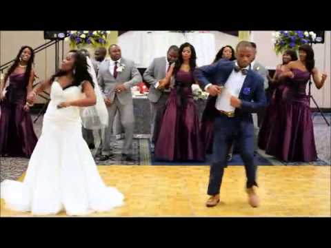 Toofan Officiel   GWETA CELEBRATION #Wedding