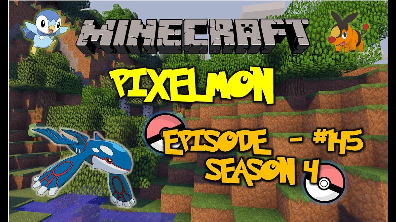 Рецепты крафта Мод Pixelmon (Пиксельмон) для Майнкрафт 63