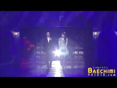 ‪[Dream High Special Concert]  Maybe --  Kim Soo Hyun_Suzy‬‏