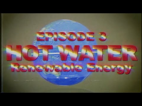 ebs.TV - Ep.03: Hot Water, Renewable Energy
