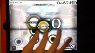 【神.单手全一】Cytus - 综合魔王曲 - Storia - HARD - Million Master