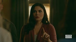 Legacies 1x06 Jo Sees Lizzie and Josie for the First Time