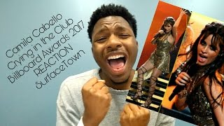 Baixar Camila Cabello Crying in the Club Billboard Awards 2017 performance REACTION #SurfaceTown