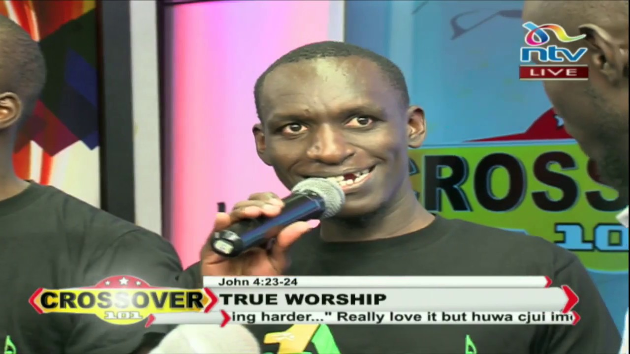 All you need to know about acapella singing group, 'Of one accord' -  Crossover101