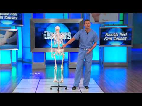Can Back Pain Cause Heel Pain Medical Course