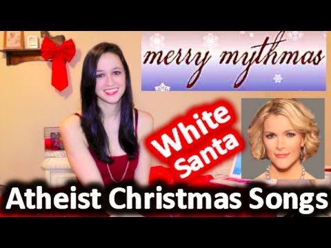 Atheist Christmas Songs