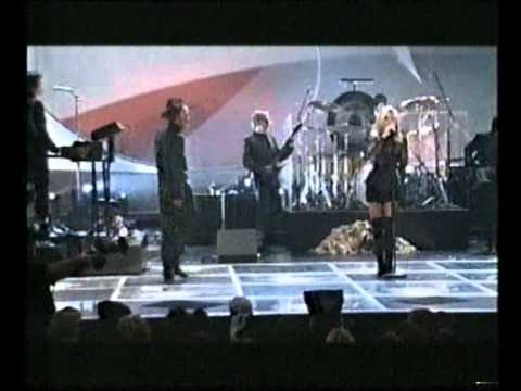"""Blondie - """"No Exit"""" performed live on the AMA's.mp4"""