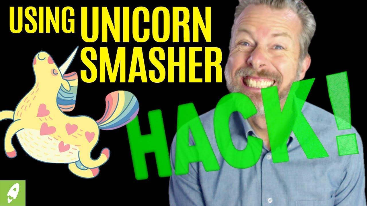 unicorn smasher download link