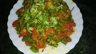Tasty and simplest Mix Veg ever /Aasani se banaye swadishta mix veg ki sabzi jhatpat / Indian Thali