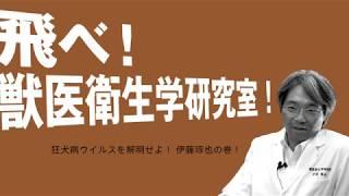 日本大学 生物資源科学部紹介(獣医学科編)