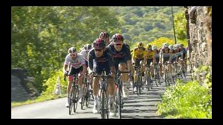 Tour De France 2020: Stage 13 Highlights