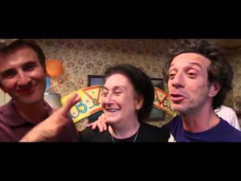 Cocciu d'amuri - canzone del film di Ficarra e Picone