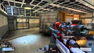 Blacklight Retribution - Customization and Gameplay Part 1 (KaBoom)