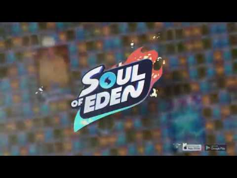 《Soul of Eden》Trailer 2020