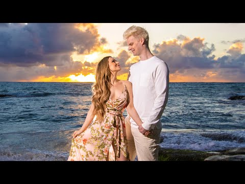 Surprising My Girlfriend With A Trip To Hawaii!
