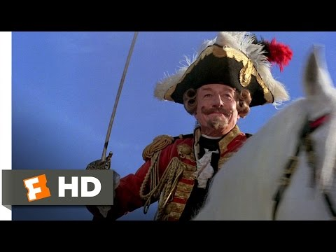 The Adventures of Baron Munchausen 88 Movie   Victory! 1988 HD