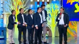 КВН Кубок Украины 2012 Черное Золото (Азербайджан)(, 2012-10-16T19:11:49.000Z)