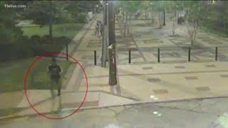 Reward increases to $10K in shooting outside Atlanta University Center library