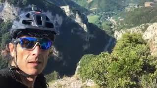 [Marche and Bike TV] Tour in e-bike su Monte Pietralata e Monte Martello