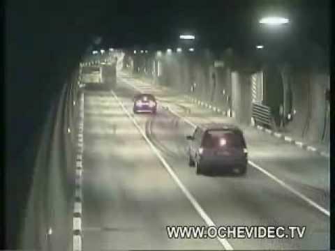 Der Längste Tunnel Der Welt Youtube