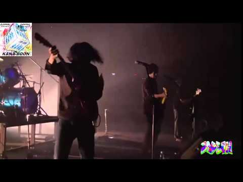 Kana-boon Silhouette Official Music Video