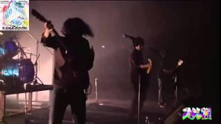 KANA-BOON - Silhouette Official Music Video
