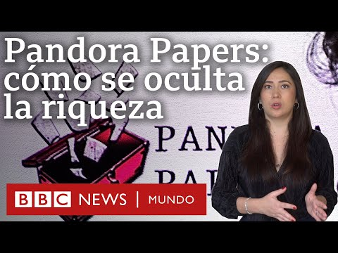 Qué son los Pandora Papers y cómo involucran a presidentes y políticos de América Latina