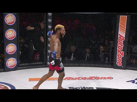 Bellator 195: Best of - Darrion Caldwell