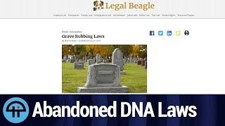 Abandoned DNA Laws thumbnail