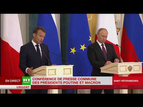 «La France va continuer à jouer ce rôle de premier employeur étranger en Russie»
