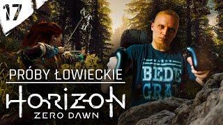 Horizon: Zero Dawn - #17 Próby łowieckie