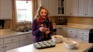 The Most Amazing Cranberry Muffins That Anyone Can Make!