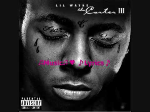 Got Money Lil Wayne & TPain LYRICS
