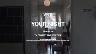 식케이 Sik-k 너의 밤 Your Nightprod. Boycold Official Music Video