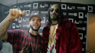 Snoop Dogg и Тимати презентуют фильм