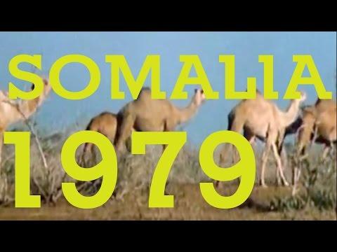 Somalia 1979
