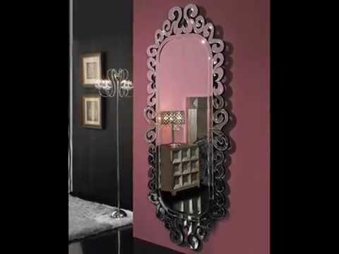 Espejos venecianos ideas para la decoracion con espejos - Decoracion de espejos ...
