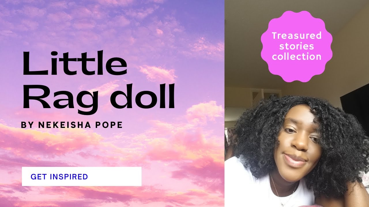 Little Rag Doll, inspirational stories, real life stories