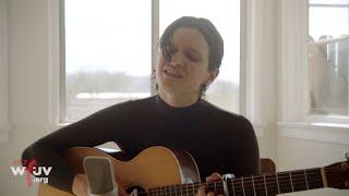 """Adrianne Lenker - """"Zombie Girl"""" (Live for WFUV)"""