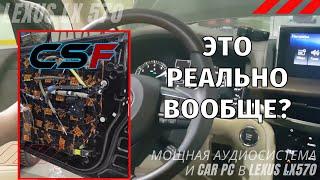 видео Построение мультимедиа в авто