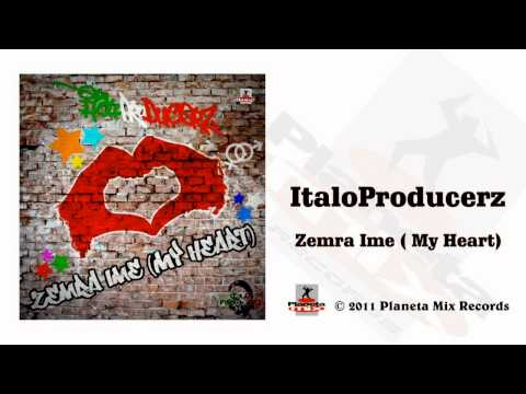 ItaloProducerz - Zemra Ime (My Heart) (Dj Raffy Radio Maranza Mix)