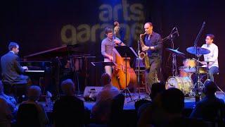 Zach Bartholomew Quartet: Hobo's Lullaby