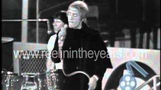 "The Who ""My Generation"" Live 1965 (Reelin"