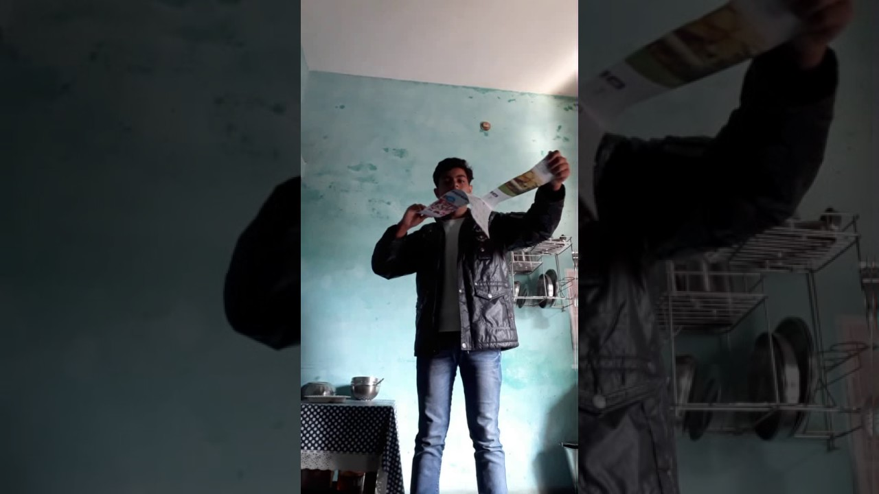 Magic tricks watch it - YouTube